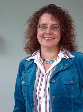 Annette Bauer Diözeseanreferentin