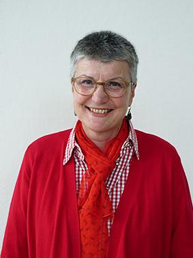 Ariane Feierabend