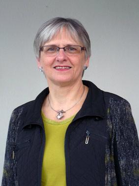 Maria Schlick Vertreterin der Dekanate