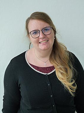 Marina Hilzendegen Geistliche Leiterin