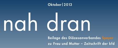 nah-dran Oktober 2013