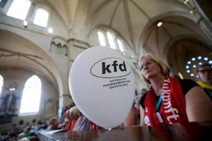 Foto: kfd - Kay Herrschelmann